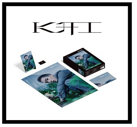 KAI PUZZLE PACKAGE