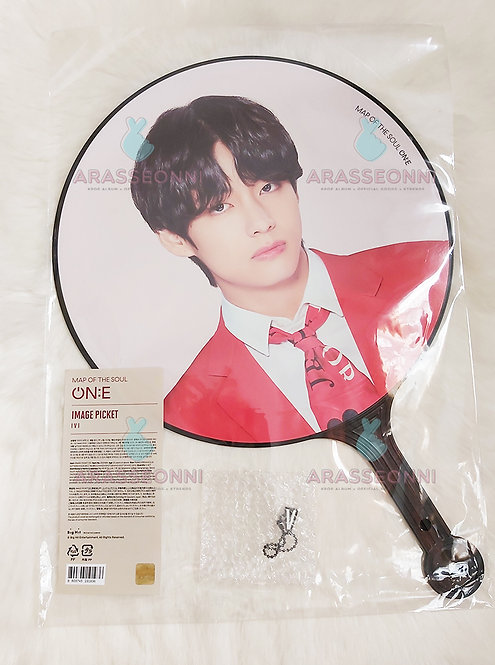 ONHAND BTS MAP OF THE SOUL ON:E IMAGE PICKET