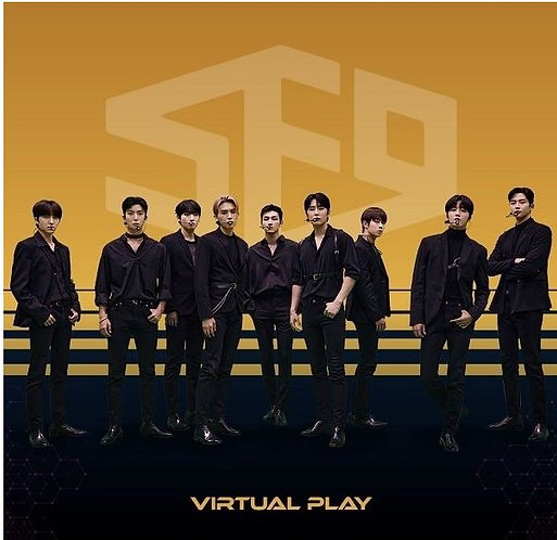 SF9 VIRTUAL PLAY