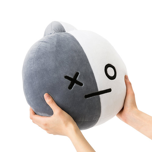 [LINE] BT21 FACE CUSHION MEDIUM 30cm