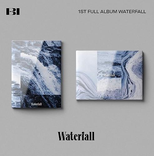 B.I WATERFALL (1ST ALBUM) RANDOM