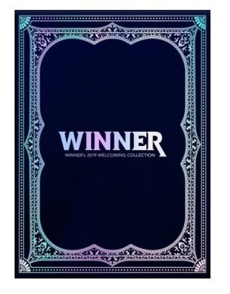WINNER WELCOMING COLLECTION 2019