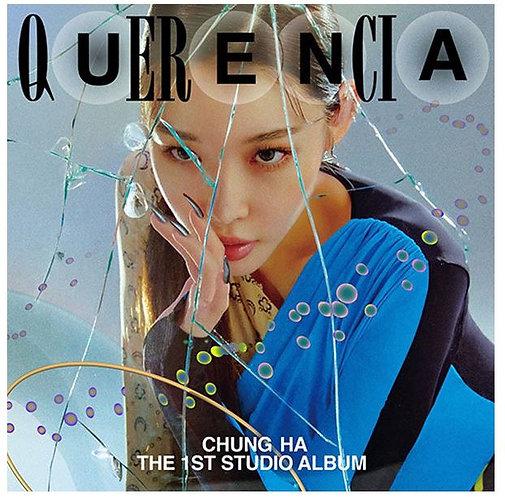 CHUNGHA QUERENCIA (1ST ALBUM)