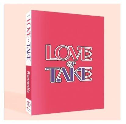 PENTAGON LOVE OR TAKE (11TH MINI ALBUM)