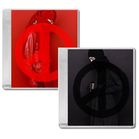 G-DRAGON ALBUM LIST