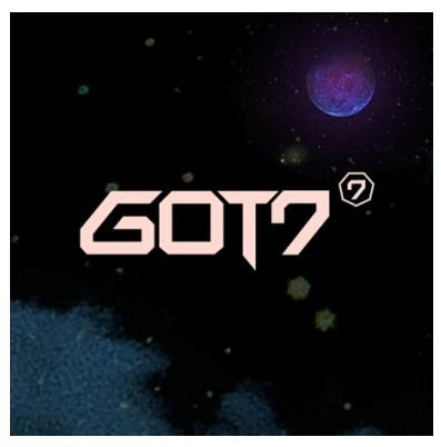 GOT7 PRESENT YOU AND ME EDITION (3RD ALBUM REPACKAGE)