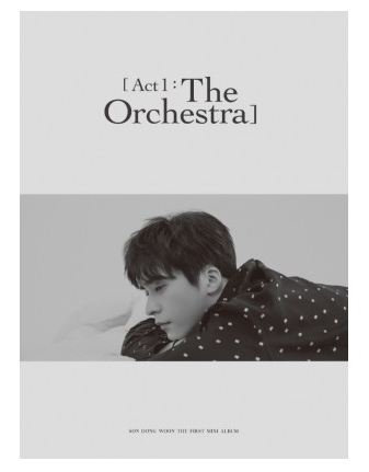 SON DONG WOON (HIGHLIGHT) ACT 1: THE ORCHESTRA