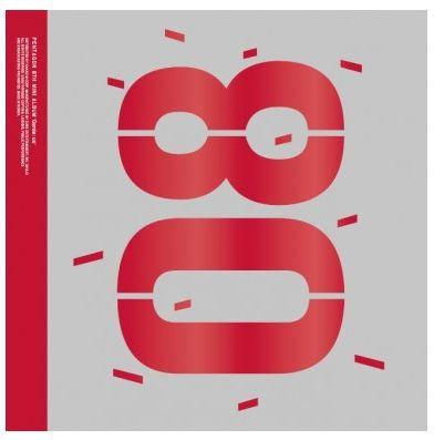 PENTAGON GENIE:US (8TH MINI ALBUM)