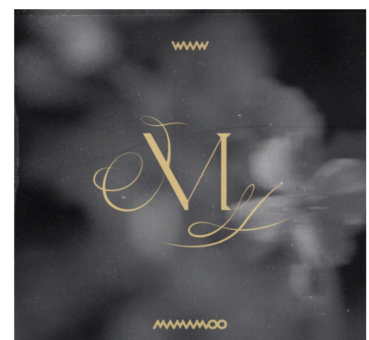 MAMAMOO WAW (11TH MINI ALBUM)