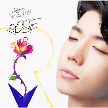 JANG WOO YOUNG - R.O.S.E