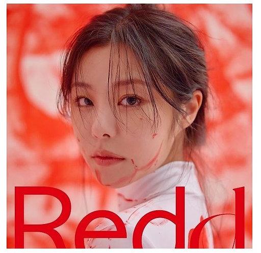 WHEEIN REDD (1ST MINI ALBUM)
