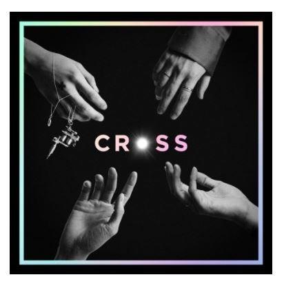 WINNER CROSS 3RD MINI  ALBUM