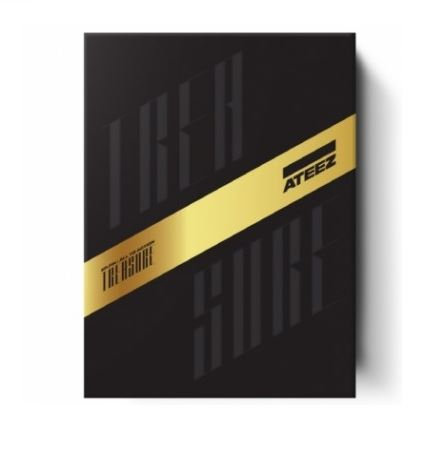 ATEEZ TREASURE EP FIN: ALL TO ACTION