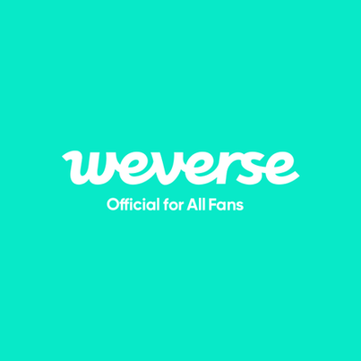 WEVERSE OFFICIAL