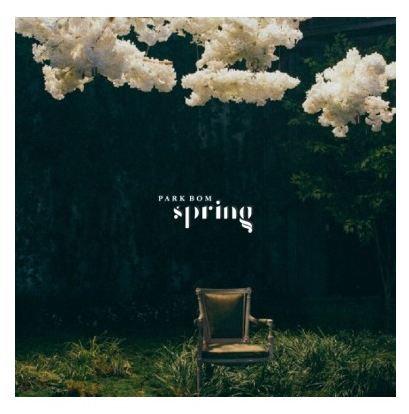 PARK BOM SPRING (1ST SINGLE ALBUM)