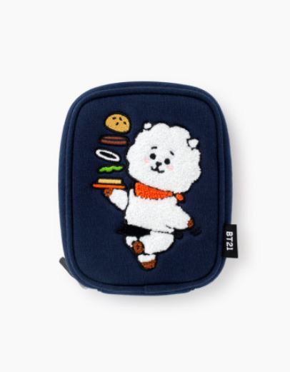 [LINE] BT21 BYTE MULTIPOUCH