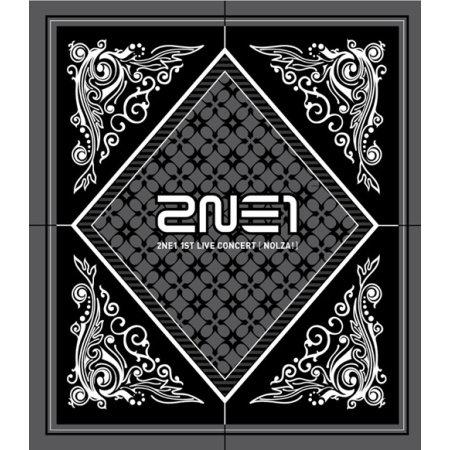 2NE1 - NOLZA! (1ST LIVE CONCERT)