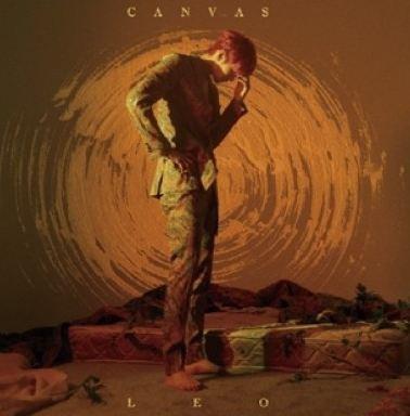VIXX LEO 1ST MINI ALBUM CANVAS