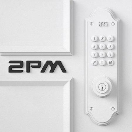 2PM - VOL.5 [NO.5]