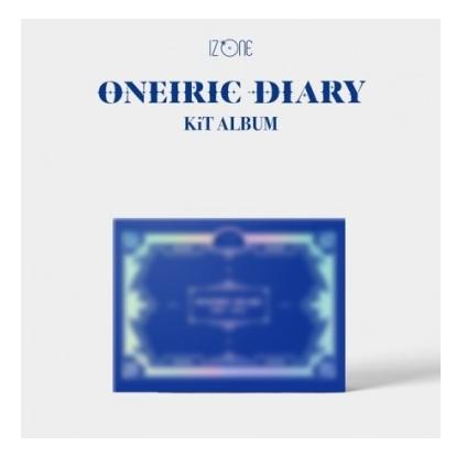 IZONE ONEIRIC DIARY (3RD MINI ALBUM) AIR KIT VERSION