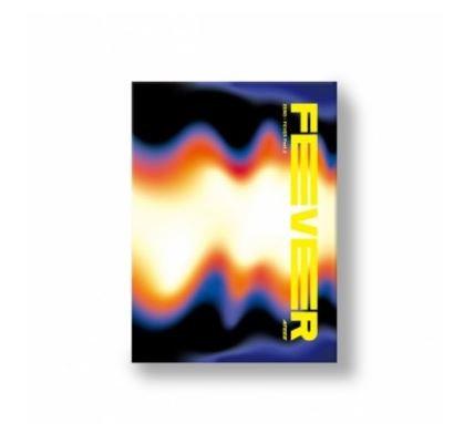ATEEZ ZERO FEVER PART 2 (6TH MINI ALBUM)