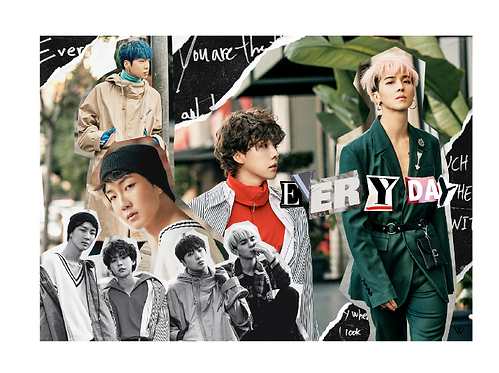 WINNER EVERYDAY OFFICIAL GOODS