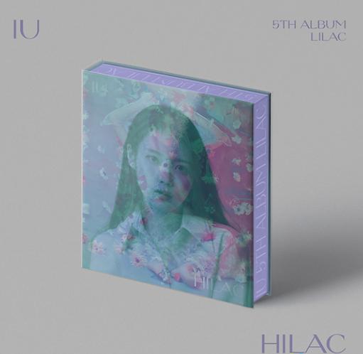 IU LILAC (5TH ALBUM)