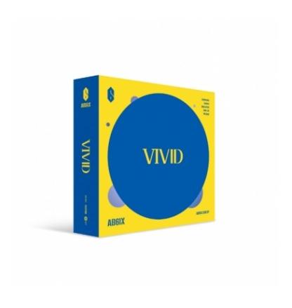 AB6IX VIVID (2ND EP)
