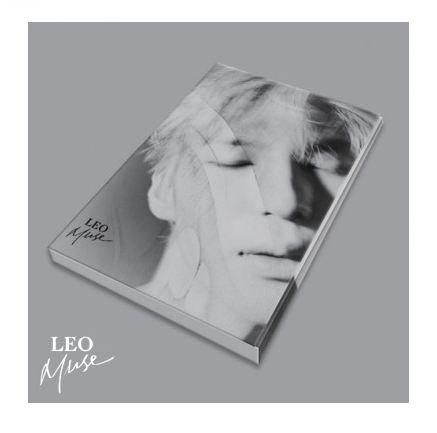 LEO (VIXX) MUSE (2ND MINI ALBUM) KIHNO