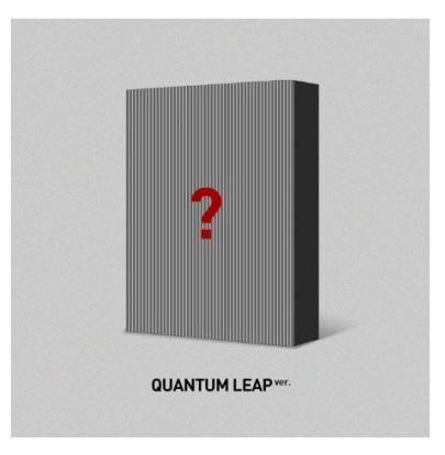 X1 QUANTUM LEAP (1ST MINI ALBUM)