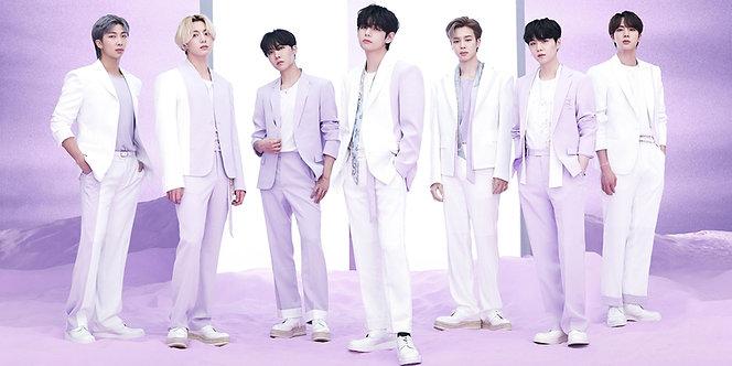 BTS THE BEST JAPAN ALBUM
