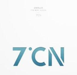 CNBLUE - 7*CN (7TH MINI ALBUM) STANDARD VER