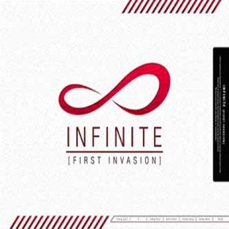 INFINITE ALBUM LIST