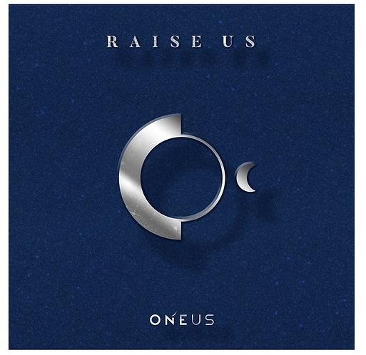 ONEUS ALBUM LIST