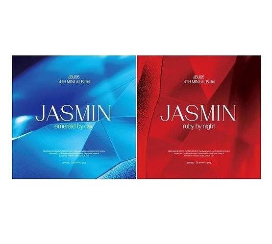 JBJ95 JASMIN (4TH MINI ALBUM)