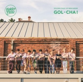 GOLDEN CHILD MIRACLE (2ND MINI ALBUM)