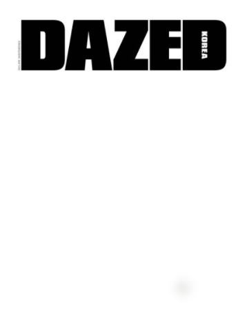 APRIL DAZED AND CONFUSED MAGAZINE