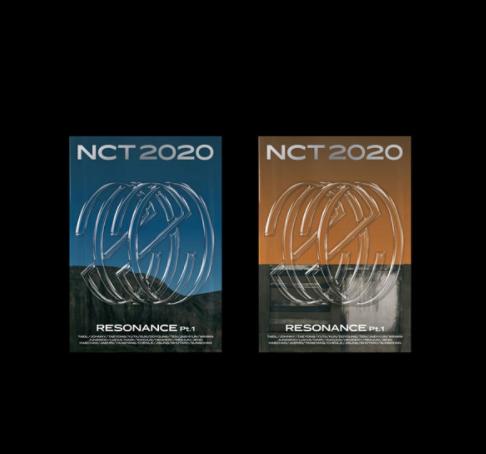 NCT 2020 RESONANCE PART 1