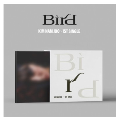 KIM NAM JOO (APINK) BIRD (1ST SINGLE)