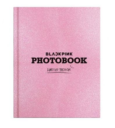 BLACKPINK PHOTOBOOK (LIMITED EDITION)