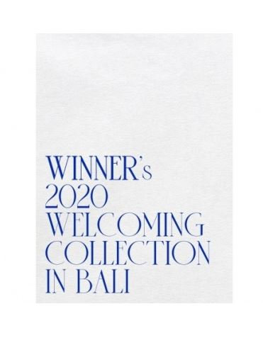 WINNER WELCOMING COLLECTION 2020 IN BALI