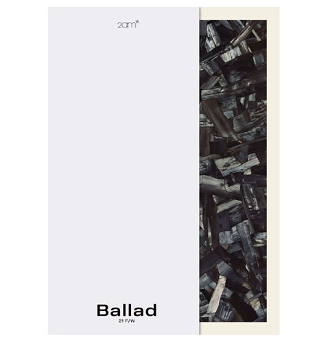 2AM BALLAD F/W ALBUM