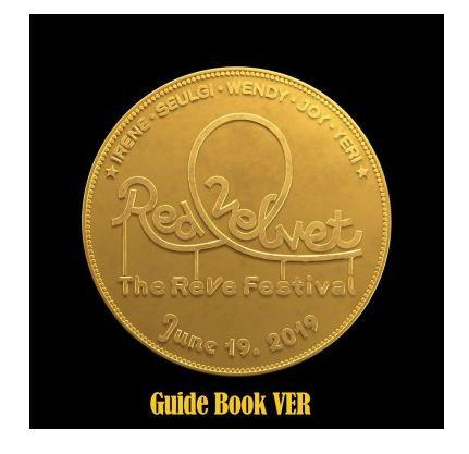 RED VELVET THE REVE FESTIVAL DAY 1
