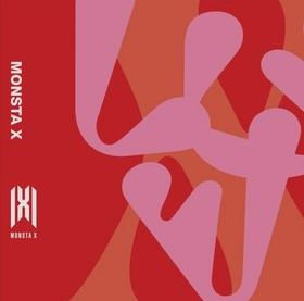 MONSTA X ALL ABOUT LUV (DELUXE PHOTOBOOK  EDITION)