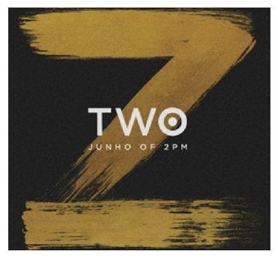 JUNHO 2ND SOLO ALBUM TWO