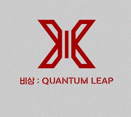 X1 QUANTUM LEAP (1ST MINI ALBUM) KIHNO