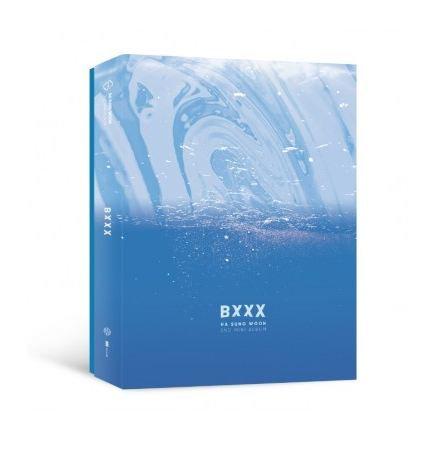 HA SUNG WOON BXXX (2ND MINI ALBUM)