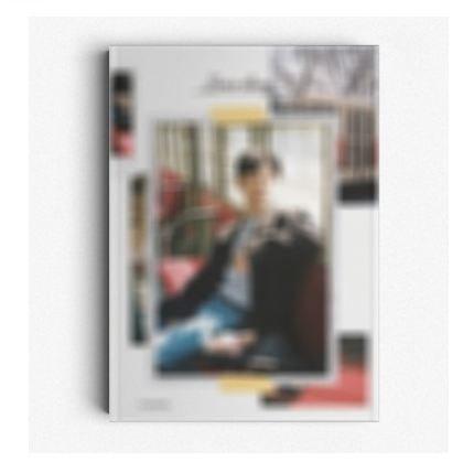 YOON JI SUNG DEAR DIARY (SPECIAL ALBUM)