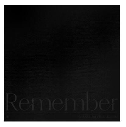 WINNER REMEMBER (3RD FULL ALBUM)