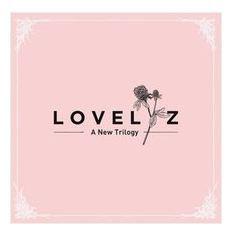 LOVELYZ A NEW TRILOGY (2ND MINI ALBUM)